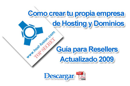 reseller de hosting