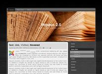 Papirus 2.0 para Joomla