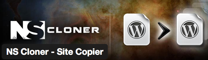 NS Cloner para WordPress Multisite