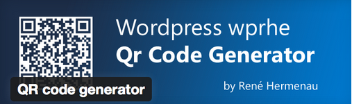 Códigos Qr en WordPress