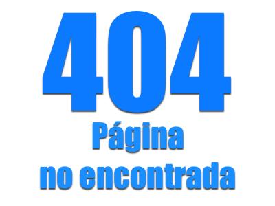 error 404 Woocommerce