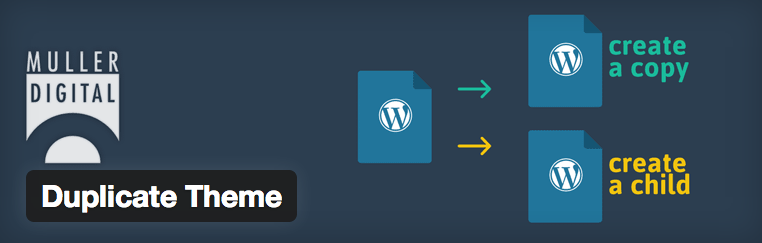 Duplicar themes WordPress