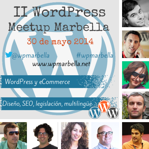 Hangout II WordPress Meetup Marbella