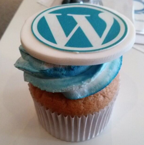 cupcake WordPress