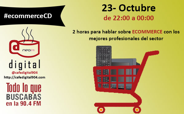 Ecommerce en Café Digital