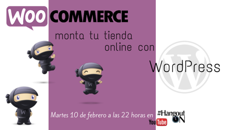 Hangout WordPress Woocommerce
