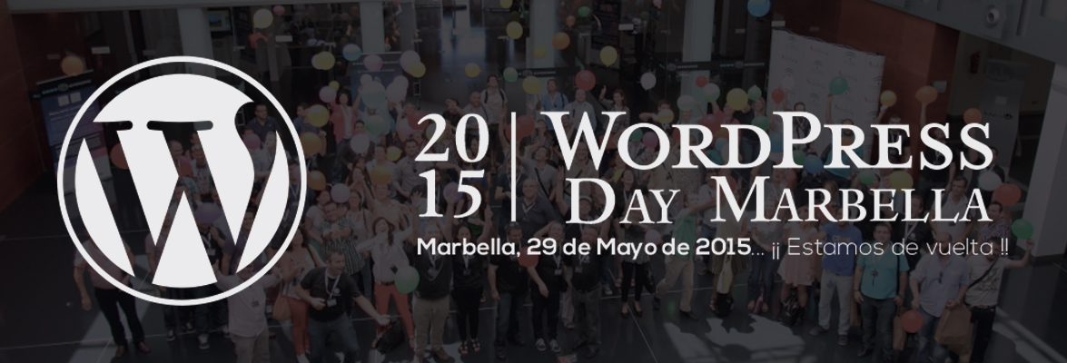 WordPress Day Marbella 2015