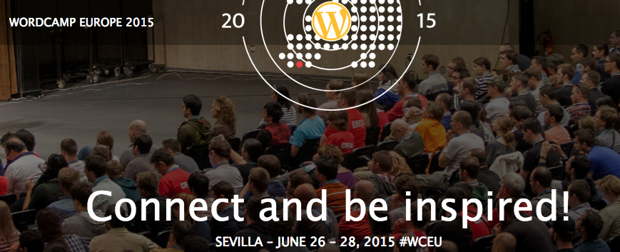 Hangout Especial Wordcamp Europe 2015