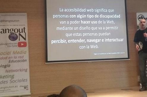 Accesibilidad Web para WordPress