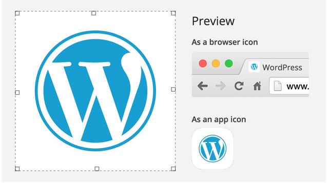 Como Añadir Un Icono A La Pestaña Del Navegador Con Wordpress 4 3