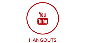 Hangouts WordPress