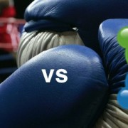 WordPress vs Joomla Host-Fusion