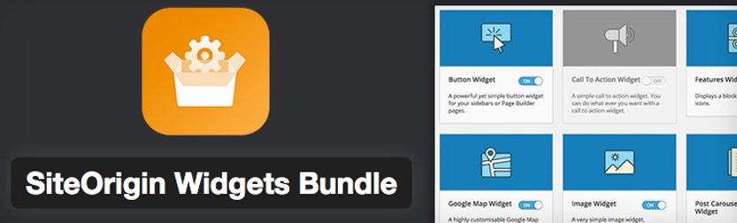 Crear widgets en WordPress