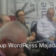 meetup WordPress Majadahonda