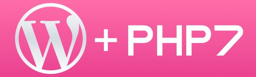 WordPress y PHP7