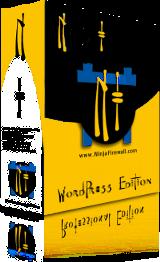 Ninjafirewall para WordPress