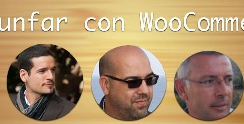 Hangout woocommerce