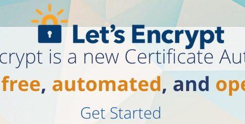 Como instalar let´s encrypt en un clic en Host-Fusion.com