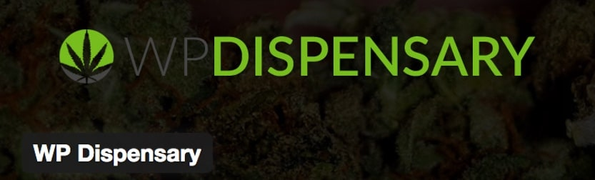 wp dispensary para WordPress