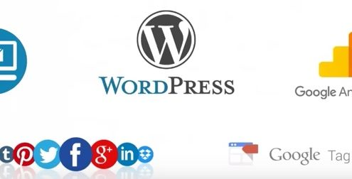 Marketing online con WordPress