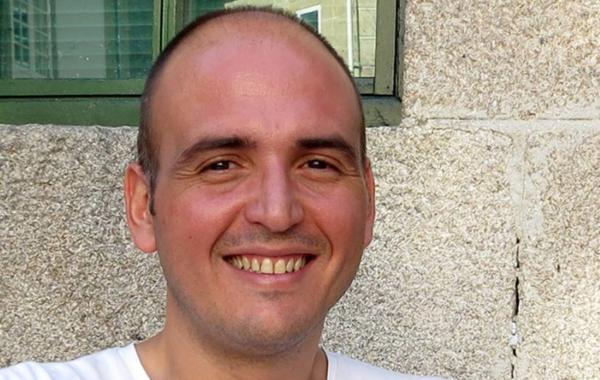 Jesús Garcia-Parrado fundador de Lux Design Works