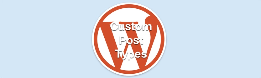WordPress Majadahonda Custom Post Types