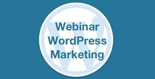 WordPress y el marketing aliados estratégicos