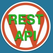 WordPress 4.7.2 REST API