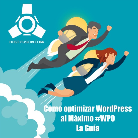 WPO La Guía para optimizar WordPress