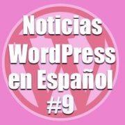 Noticias WordPress en Español, Antonio Postigo @hoystreaming y Pedro Santos @hostfusion, te cuentan todas las novedades del mundo WordPress, todos los lunes, miércoles y viernes a las 19:00 hora de España, en vivo y en directo.