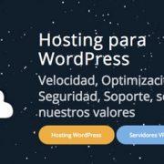 Como contratar hosting para WordPress de alto rendimiento