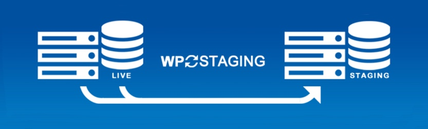 Como staging de WordPress, wpstaging