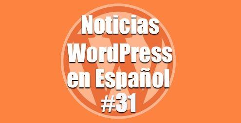 Como soportar picos de tráfico, Noticias WordPress en Español, programa 31