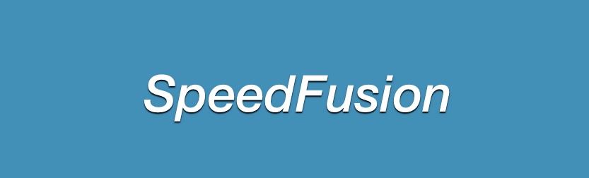 SpeedFusion tu web 500 veces más rápido en Host-fusion.com