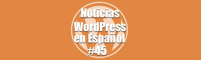 Patentes, Facebook, WordPress, React y Gutenberg, noticias WordPress en Español
