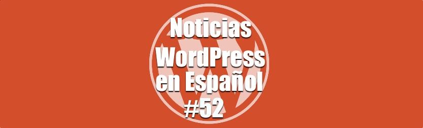 Novedades WordPress 4.9 Noticias WordPress en Español