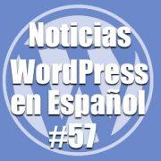 Gutenberg a prueba, Noticias WordPress en Español
