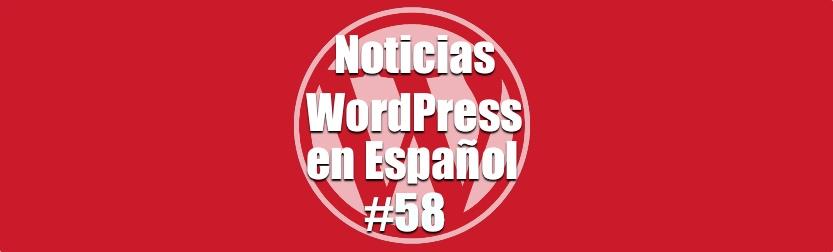 Efecto Lock-in en WordPress, Noticias WordPress en Español, programa 58