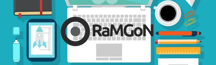 ramgon, como aprender WordPress
