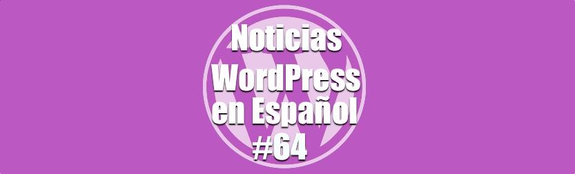 Hablemos de hosting, Noticias WordPress en Español