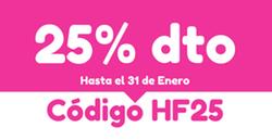 25 descuento hosting WordPres