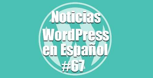 Novedades WordPress para el 2018