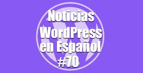 Actualización de seguridad WordPress 4.9.2 Noticias WordPress en Español