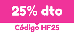 25% descuento para siempre hosting WordPress