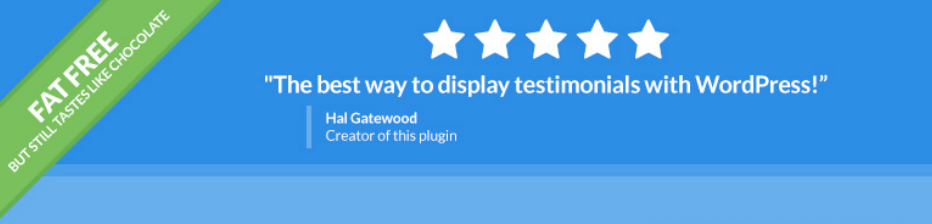 plugin testimonial rotator para WordPress
