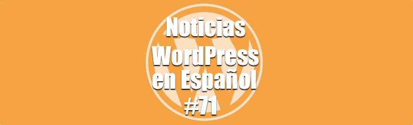 Optimización de imágenes en WordPress