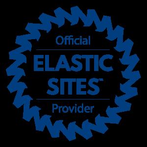 Proveedor oficial de hosting elástico