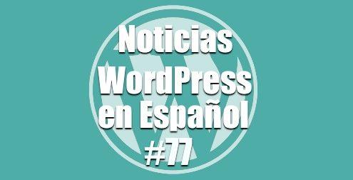 No actualizar WordPress, tu peor pesadilla