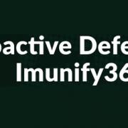 proactive defense para WordPress @hostfusion