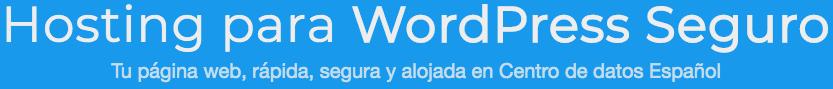 El mejor hosting WordPress 2020